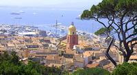 Salon des Architectes d'intérieur Saint Tropez